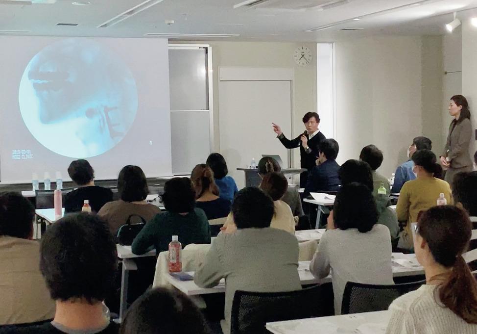 東京都のもぐもぐクリニック 嚥下リハビリテーション栄養・歯科の写真4