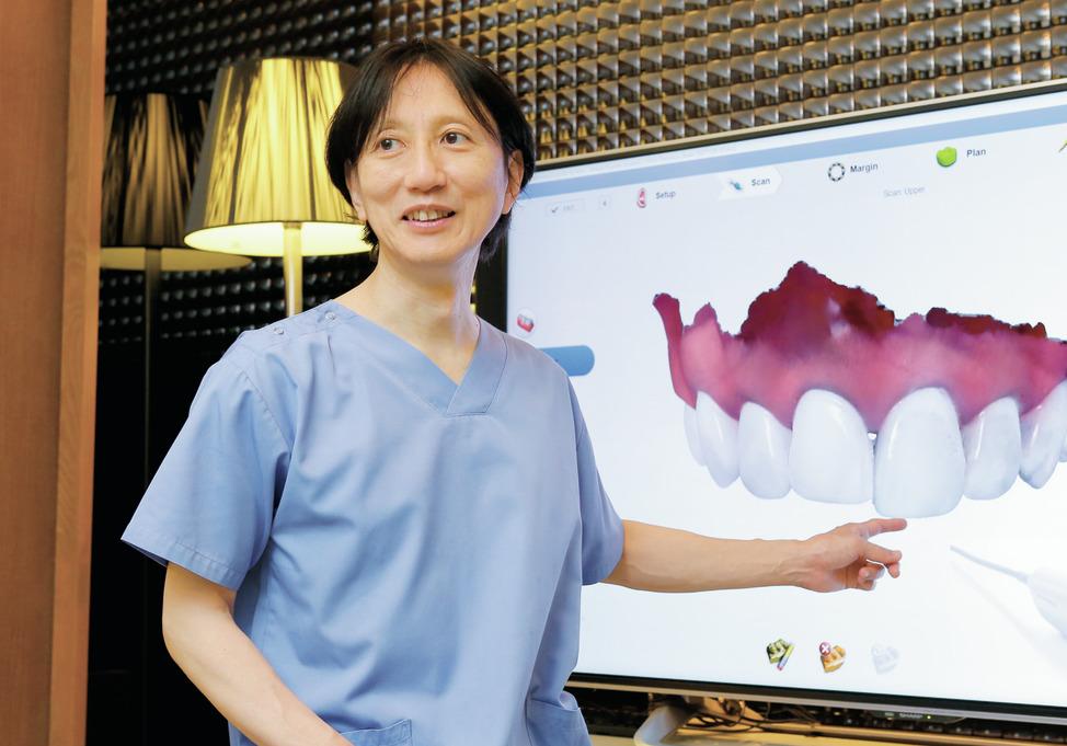 奈良県の貞光歯科医院の写真4