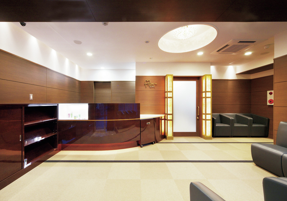 奈良県の貞光歯科医院の写真2