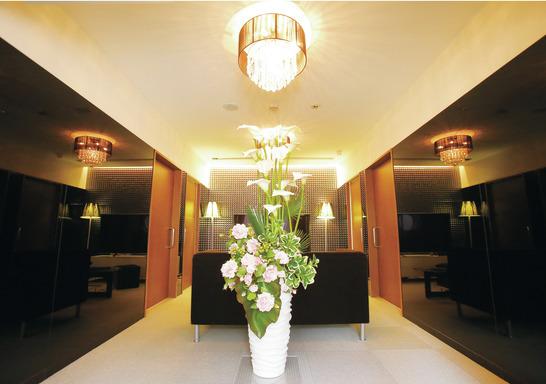 奈良県の貞光歯科医院の写真3