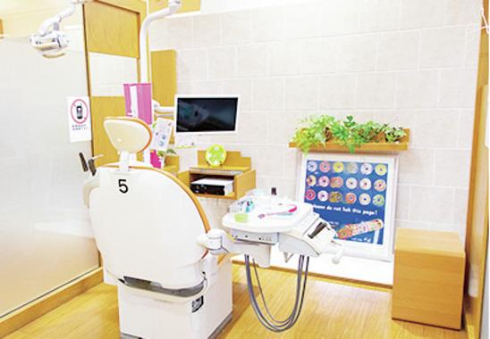熊本県の(1)ホワイト歯科 健軍または(2)ホワイト歯科 戸島または(3)ホワイト歯科 西廻りバイパスの写真1