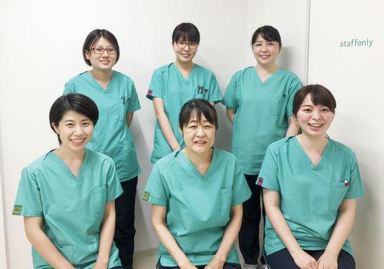 小児予防を究められる! 笑顔いっぱいの楽しい医院
