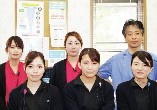 地域の信頼を集める医院で DHらしい仕事を楽しもう!