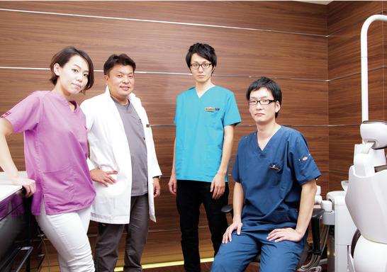 充実のスキルアップ支援で 世界水準の臨床Drを育成