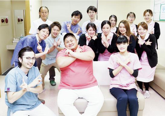 医療法人 恵歯会 桜ヶ丘歯科センター歯科医院
