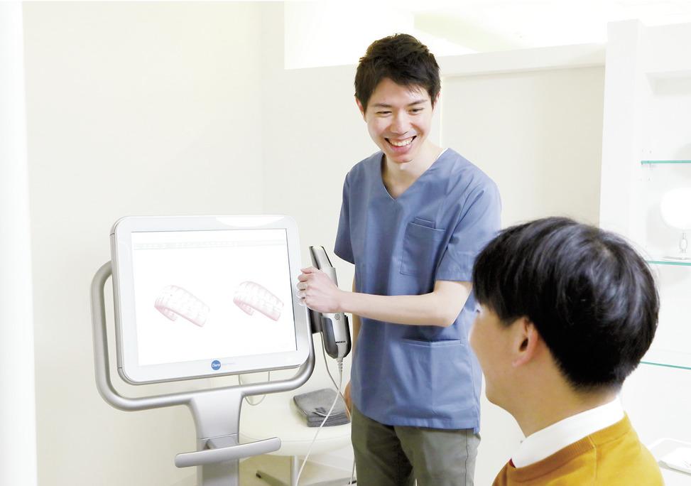 兵庫県のBelle歯科・矯正歯科の写真1