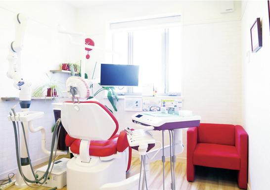 千葉県のひかり歯科クリニックの写真3