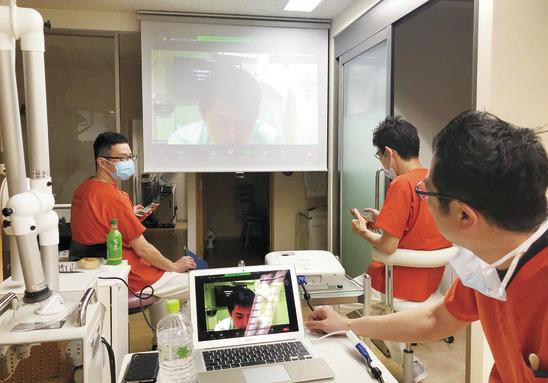 広島県の木村歯科診療所の写真4