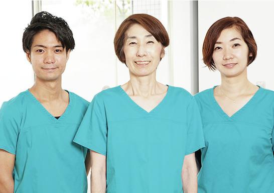 帆足歯科医院