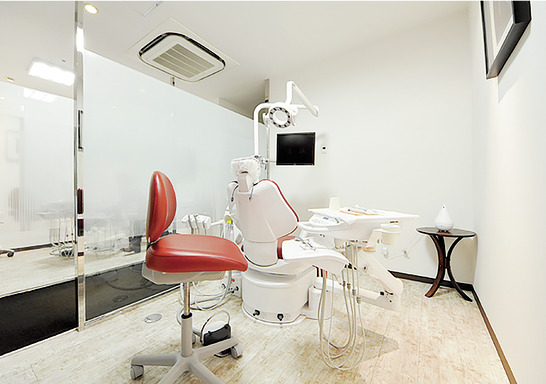 全身を守る予防歯科! DHとして真の喜びを実感