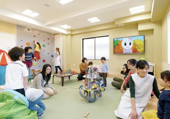 千葉県の初石デンタルクリニックの写真4