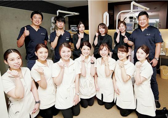 医療法人社団 青仁会 AO1 DENTAL CLINIC