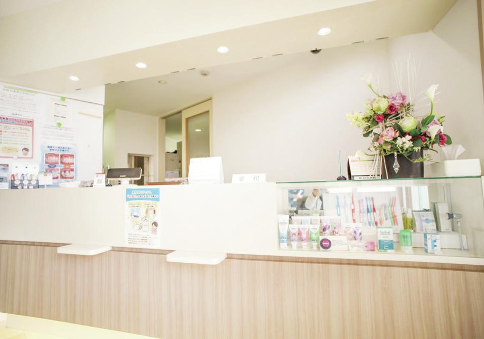 愛媛県のかとう歯科医院の写真3
