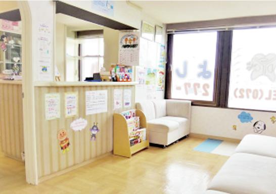 大阪府のよしおか小児歯科の写真4
