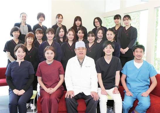 愛知県のおしむら歯科・こども矯正歯科クリニックの写真1