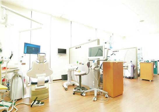 愛知県のおしむら歯科・こども矯正歯科クリニックの写真3