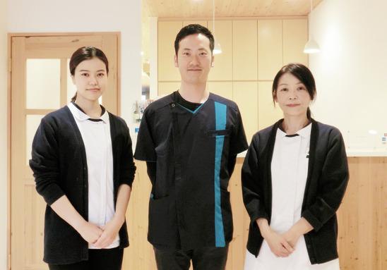 歯周病治療のノウハウを 当院で学びませんか?