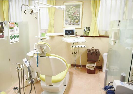 訪問に興味がある方歓迎! 医科歯科連携の診療を実践