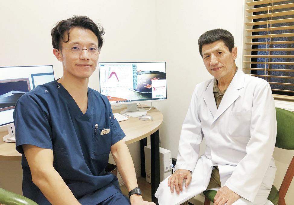 愛知県の安田歯科の写真1