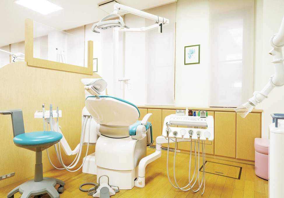 滋賀県のきた歯科医院の写真3