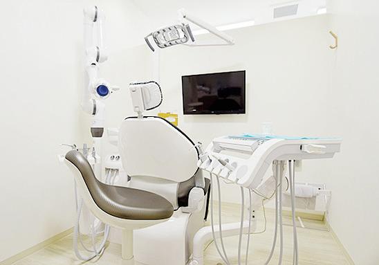 町屋メディウム歯科