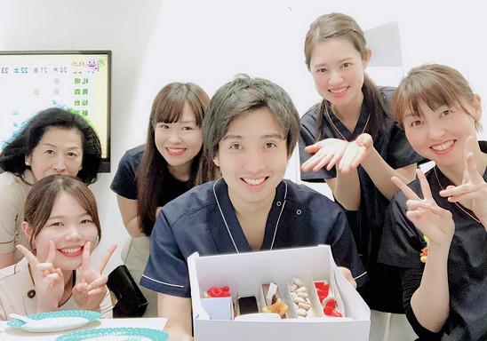 東京都の戸越なかやま歯科の写真4