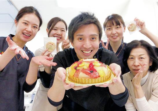 東京都の戸越なかやま歯科の写真3