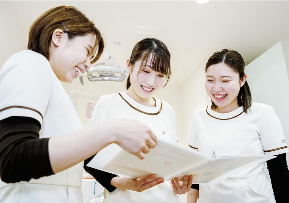 東京都の河越歯科医院の写真3