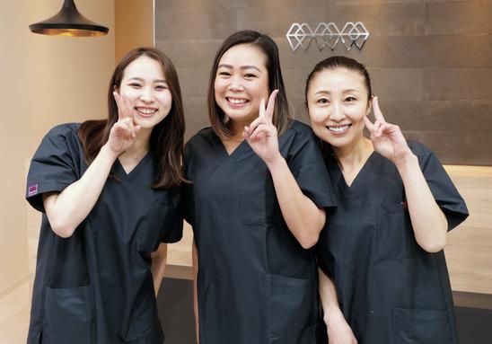 東京都の練馬駅前歯科矯正歯科の写真4