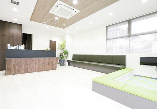 神奈川県の茅ヶ崎デンタルクリニックの写真3