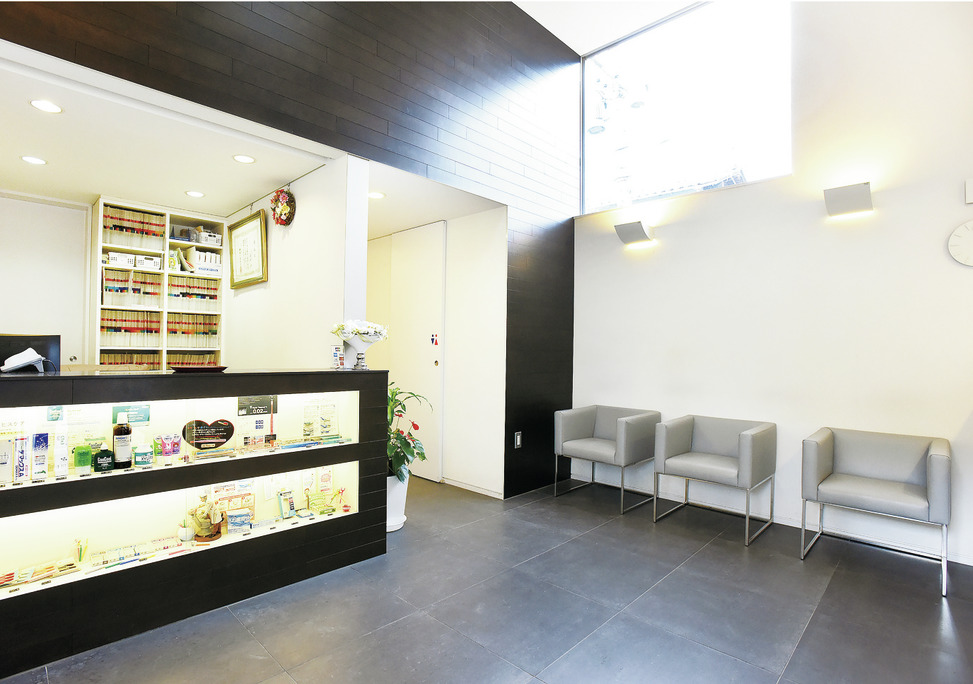 福岡県のみやぎ歯科医院の写真3