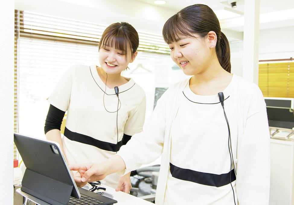 神奈川県の(1)こうざき歯列矯正クリニック/ホワイトエッセンス・センター北院または(2)ホワイト歯列矯正クリニック・ホワイトエッセンス・たまプラーザの写真3