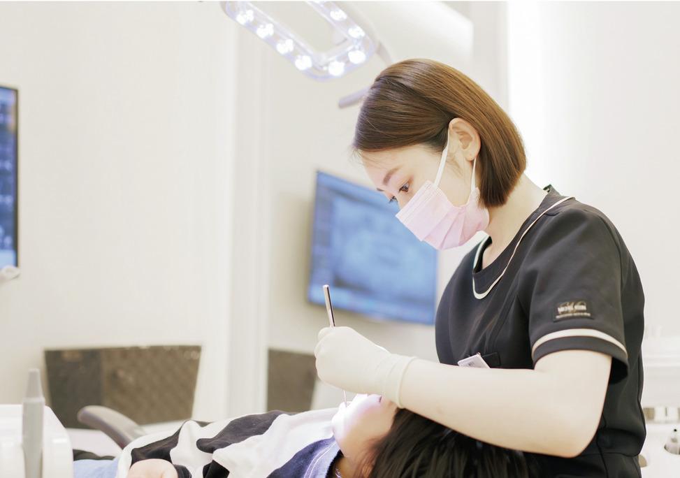 岡山県のあかり歯科クリニックの写真3