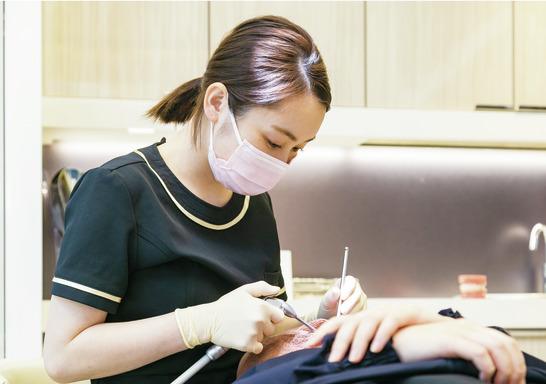 岡山県のあかり歯科クリニックの写真4