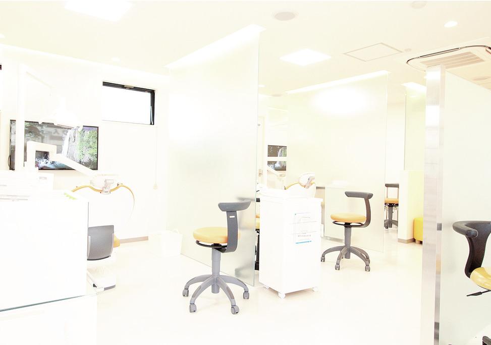 東京都のきらら歯科の写真3