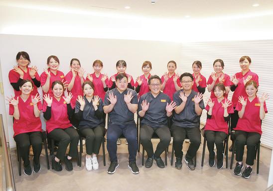 京都・滋賀の3院で募集! 長く続けられる安心の職場