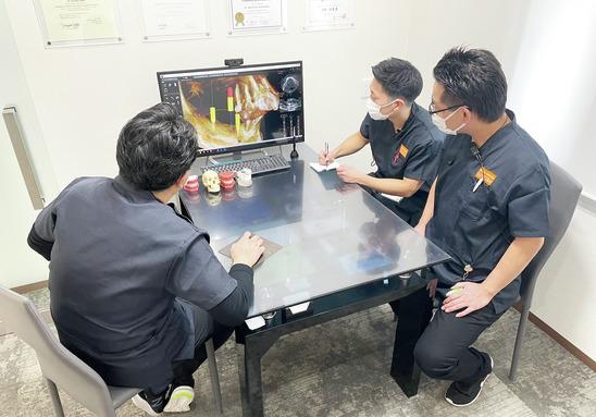 京都・滋賀の3院で募集! 豊富な症例から学びを得る