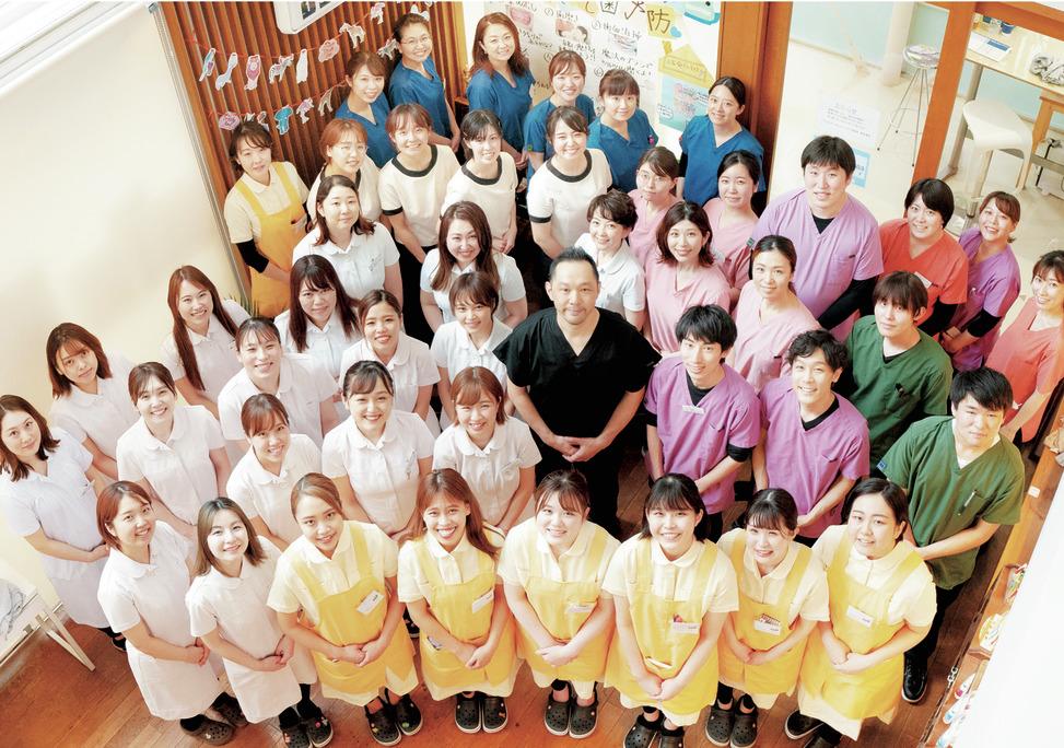 千葉県の(1)スマイルデンタルクリニックまたは(2)スマイルデンタルクリニック矯正・小児歯科の写真1