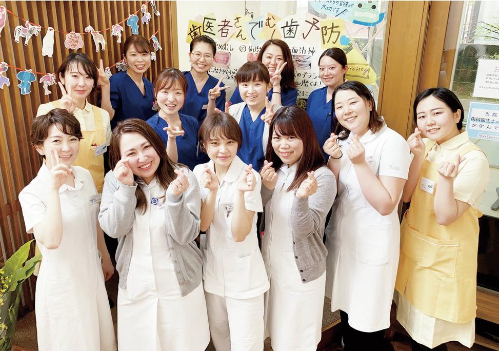 千葉県の(1)スマイルデンタルクリニックまたは(2)スマイルデンタルクリニック矯正・小児歯科の写真3