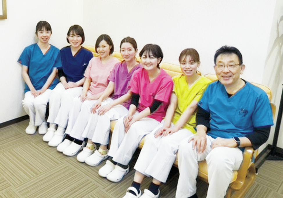 広島県のタマガワ矯正歯科クリニックの写真1