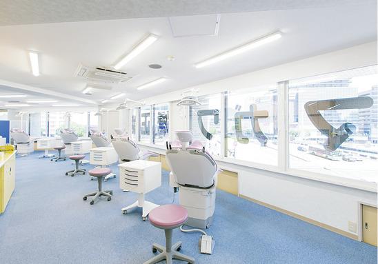 広島県のタマガワ矯正歯科クリニックの写真2