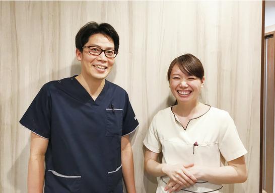成人から小児まで対応! 矯正歯科全般を学べます