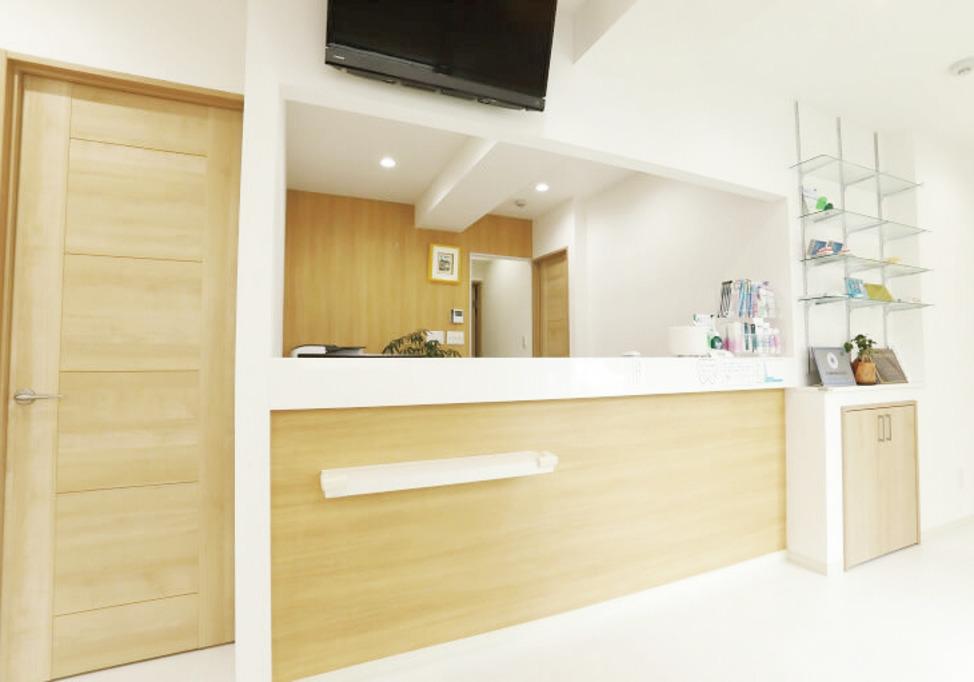 大阪府のけいすけ歯科医院の写真3