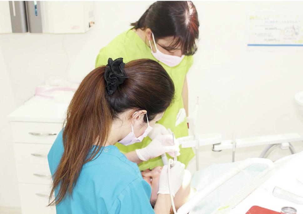 大阪府のけいすけ歯科医院の写真1