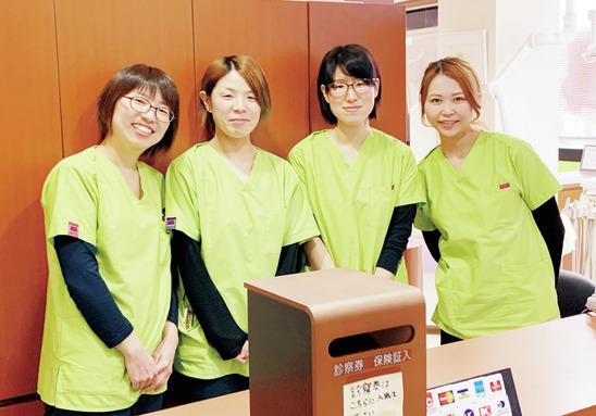 医療法人社団 よつば クローバー歯科