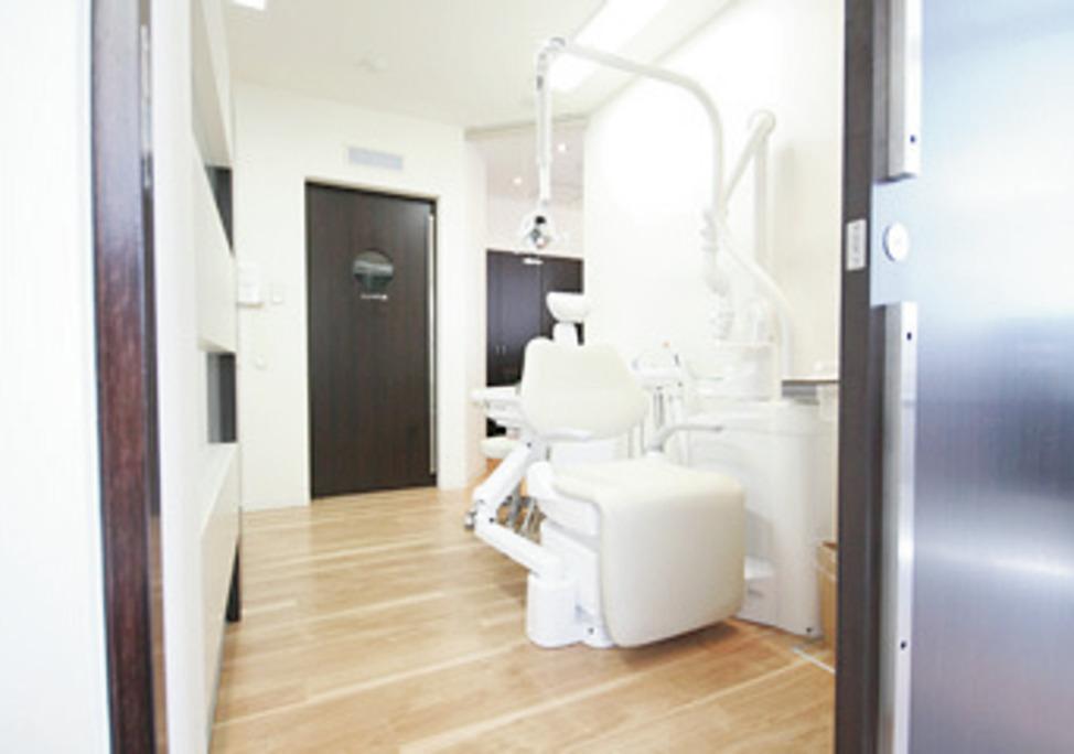 東京都のかたぎり矯正歯科クリニックの写真2