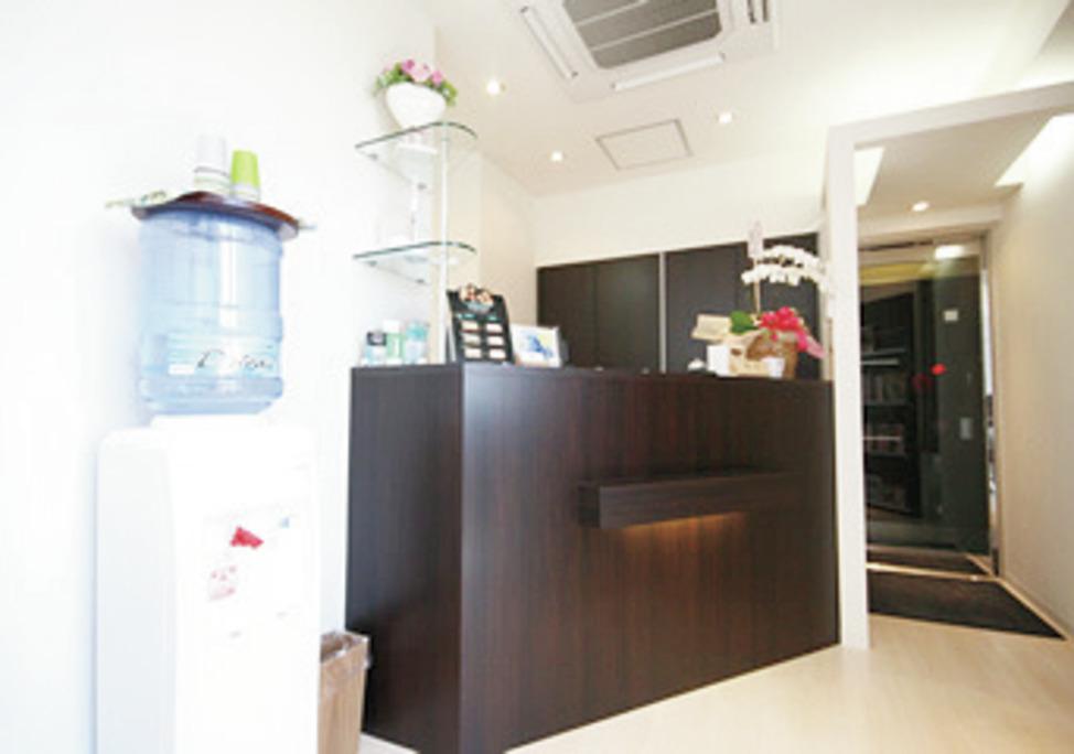 東京都のかたぎり矯正歯科クリニックの写真4