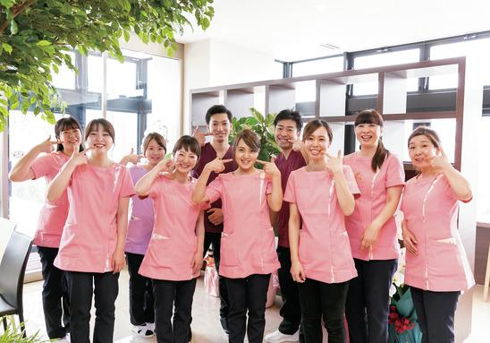 2021年福岡市内に2院OPEN 専門医在籍で成長の機会◎