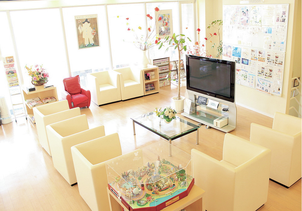 徳島県の(1)南昭和オフィスまたは(2)八万オフィスの写真3
