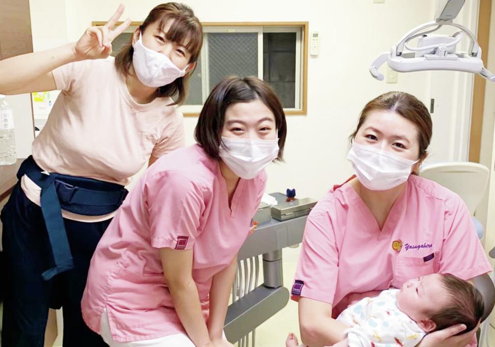 東京都の(1)はたのだい東口歯科クリニックまたは(2)トミヤマ歯科クリニックまたは(3)鵜の木歯科クリニックの写真3